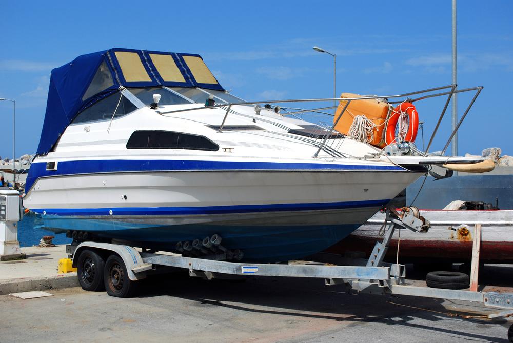 BoatTrailer